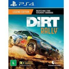 PS4 DiRT Rally (Z3)