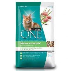 Purina One แมวโต เลี้ยงในบ้าน  ขนาด  1.3kg
