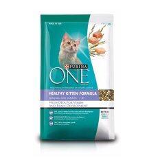 ราคา Purina One Kitten เพียวริน่าวัน อาหารลูกแมว ขนาด 1 3Kg ออนไลน์ Thailand