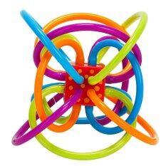 ขาย Pwy ของเล่นยางกัด The Manhattan Toy Winkel กรุงเทพมหานคร