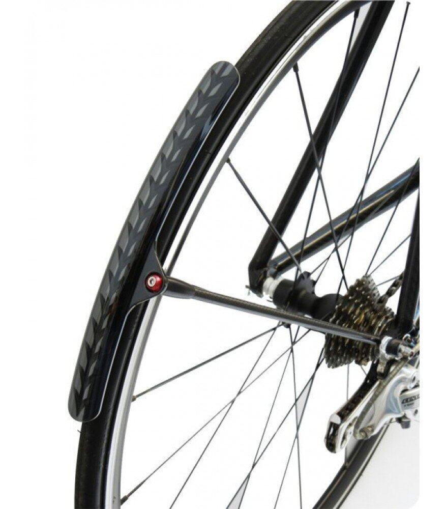 QBICLE FENDER F725HC CARBON H-TYPE ROAD