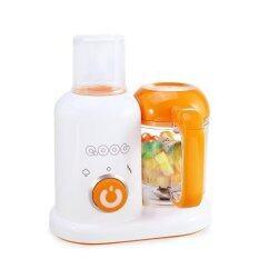 ส่วนลด Qooc รุ่น Mini เครื่องทำอาหารเสริมสำหรับเด็กเล็กและทารก Qooc ใน ไทย