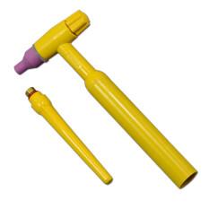 ซื้อ Qq150A Qq150 Tig Welding Torch Head Body Top Quality ใหม่