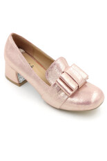 ขาย Quick Step รองเท้าผู้หญิง รองเท้าแฟชั่น รุ่น 6042 1 Pink ออนไลน์ กรุงเทพมหานคร