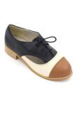 ขาย Quick Step รองเท้าผู้หญิง รองเท้าแฟชั่น รุ่น D3 21 Black Quick Step ออนไลน์