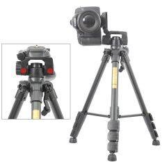 QZSD Q111 By 9FINAL Tripod With HeadBall ขาตั้งพร้อมหัวบอล For DSLR Camera รับน้ำหนัก สูงสุด 5 KG