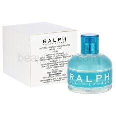 ราคา Ralph By Ralph Lauren Edt 100 Ml เทสเตอร์ ไทย