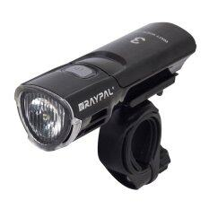 ซื้อ Raypal ไฟจักรยาน รุ่น Rp01 Black ถูก