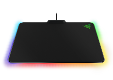 Razer Firefly Hard Gaming Mouse Mat