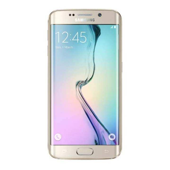 REFURBISH Samsung Galaxy S6 edge 32GB (Gold)