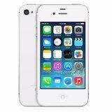 ขาย ซื้อ Refurbished Apple Iphone 4S 16Gb White ใน กรุงเทพมหานคร