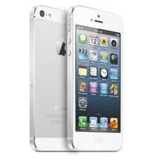ซื้อ Oem Refurbished Apple Iphone 5 16Gb White ใหม่ล่าสุด