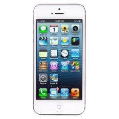 Refurbished Apple Iphone 5 32Gb White ใน Thailand