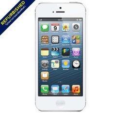 ขาย ซื้อ ออนไลน์ Refurbished Apple Iphone 516 Gb White