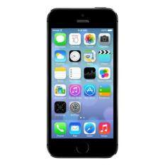 ซื้อ Refurbished Apple Iphone 5S 16Gb Black ถูก ใน Thailand
