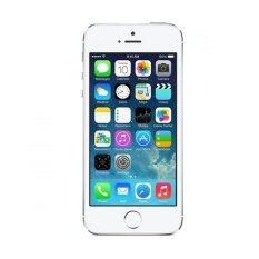 ขาย Oem Refurbished Apple Iphone 5S 16Gb White ราคาถูกที่สุด