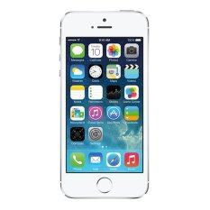 Oem Refurbished Apple Iphone 5S 32Gb White Apple ถูก ใน กรุงเทพมหานคร