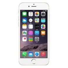 ขาย Refurbished Apple Iphone 6 4G 64Gb Gold ถูก ไทย