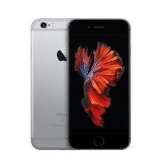 Refurbished Apple Iphone 6S 16 Gb Grey Free Mini Selfie Stick Apple ถูก ใน กรุงเทพมหานคร