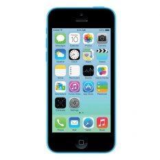 ขาย Refurbished Apple Iphone5C 16 Gb Blue ผู้ค้าส่ง