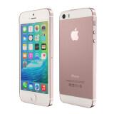 ขาย Refurbished Apple Iphone5S 4G Lte 32Gb Rose Gold Safety Film ฟิลม์กระจก Apple