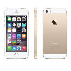 ขาย Refurbished Iphone 5S 16Gb Gold Apple ออนไลน์