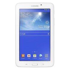REFURBISHED Samsung Galaxy Tab3V 3G SM-T116 8GB (White)