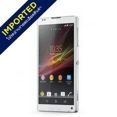 ขาย Refurbished Sony รุ่น Xperia Z C6603 สีขาว Thailand ถูก