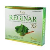 ราคา Reginar รีจิน่า Setup ผลิตภัณฑ์อาหารเสริม ลดน้ำหนัก 10 แคปซูล ใหม่