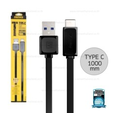 Remax Cable Charger Type C Black เป็นต้นฉบับ
