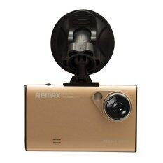 Remax กล้องติดรถยนต์ รุ่น CX-01 (สีทอง)