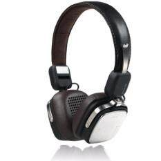 ราคา Remax หูฟังบูลทูธ แบบครอบหู Hifi Wireless Bluetooth Headphone รองรับ Ios และ Android รุ่น Rm 200Hb สีน้ำตาลเข้ม