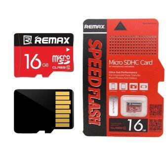 Remax micro SD Class 10 16GB