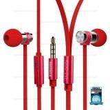 ราคา Remax Small Talk Rm 565I Red หูฟัง ใน กรุงเทพมหานคร