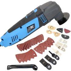 ส่วนลด Renovator Saw เลื่อยไฟฟ้าอเนกประสงค์ 37 In 1 สินค้าคุณภาพเกรดA จัดโปรโมชั่น มีจำนวนจำกัด