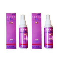 ซื้อ Reten เซรั่มปลูกผม 2 Minoxidil Topical Solution 100 Ml X 2
