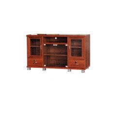 ราคา Rf Furniture ตู้วางทีวี Dream รุ่นSb1203 สีสักคลาสสิค ใน กรุงเทพมหานคร
