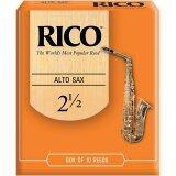 ราคา Rico ลิ้น อัลโต แซกโซโฟนครบชุด รุ่น กล่องส้ม เบอร์ 2 5 กล่องละ 10 อัน ใหม่ล่าสุด
