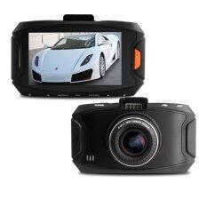 Rizer กล้องติดรถยนต์ รุ่น GS90A (สีดำ)