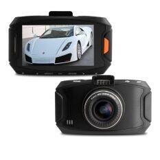 Rizer กล้องติดรถยนต์ รุ่น GS90C (สีดำ)