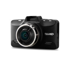 Rizer กล้องติดรถยนต์ รุ่น GS98C (สีดำ)
