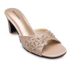 ซื้อ Roccoco รองเท้าแตะส้นสูง A 363 ออนไลน์