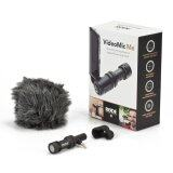 Rode Videomic Me Compact Iphone Ipad Smartphone Microphone 3 5Mm Ttrs เป็นต้นฉบับ