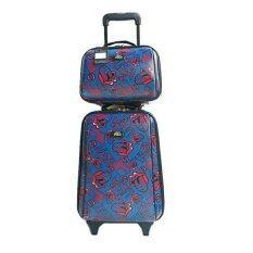 ส่วนลด สินค้า Romar Polo กระเป๋าเดินทาง ขนาด18 นิ้ว 2ใบ ชุด