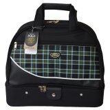 ราคา Romar Polo กระเป๋าเดินทางแบบถือ 16 นิ้ว B Sport Code 2801 Scott Sky Blue Black ออนไลน์