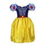 ขาย Rorychen Baby Girls Princess Ball Gown Dress Party Dress ราคาถูกที่สุด