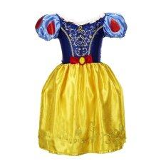 ขาย Rorychen Baby Girls Princess Ball Gown Dress Party Dress Rorychen ออนไลน์