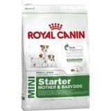 ซื้อ Royal Canin Mini Starter Mother Puppy อาหารแม่สุนัข และลูกสุนัข หย่านม ถึง 2 เดือน ขนาด 8 5Kg Royal Canin ถูก