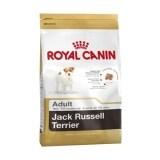 ราคา Royal Canin อาหารสุนัข Jack Russel *d*lt สุนัขพันธุ์แจ็ค รัสเซล 10 เดือนขึ้นไป ขนาด 3Kg ใหม่