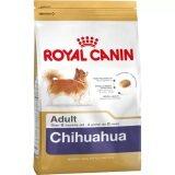 ราคา Royal Canin *d*lt Chihuahua อาหารสุนัขโต พันธุ์ชิวาว่า ขนาด 500G ใหม่